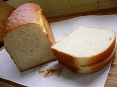 Fluffy White Sandwich Bread Recipe - My Kitchen Magazine Comida Boricua, Boricua Recipes, Puerto Rico Food, Sandwich Bread Recipes, Spanish Dishes, Spanish Food, Comida Latina, Latin Food, International Recipes
