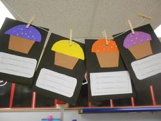 Classroom Freebies: Cupcake Math