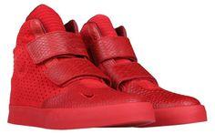 """Nike Flystepper 2K3 PRM """"Gym Red"""""""