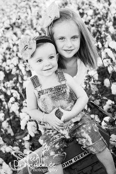 Sweet Providence Photography ~ Cotton Fields 2013 #cotton #SPP