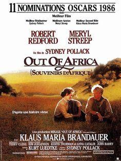 QUELQUES AFFICHES DE FILMS