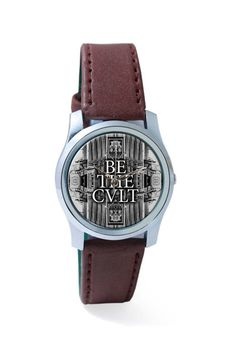 Women Wrist Watch India | Be The Cvlt Wrist Watch Online India