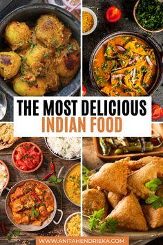 East Indian Food Recipes, Authentic Indian Recipes, Indian Dessert Recipes, Indian Foods, Indian Dishes, Ethnic Recipes, Homemade Cookbook, Global Food, Doa Islam