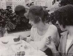 Greta Garbo Stockholm