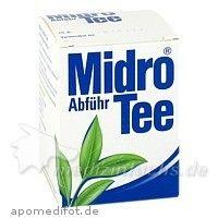 MIDRO Tee, 48 G, Midro Lörrach GmbH