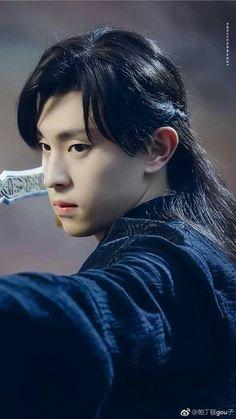 Heavenly Sword, Taiwan Drama, Princess Agents, Asian Love, Chinese Movies, Chinese Man, Joy Of Life, Eternal Love, Korean Star