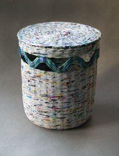 771 best paper basket images paper basket hampers handicraft