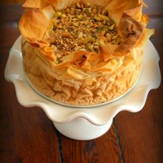 Check out this recipe in the Cheesecake of the Year! on Real Women of Philadelphia