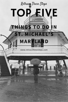 Michael's Maryland is a really unique bayside town filled with loads of shopping, maritime museums, wineries and breweries. Fun for the entire family and just minutes from Tilghman's Island! Weekend Trips, Day Trips, Saint Michaels Maryland, St Micheal, Places To Travel, Places To Visit, Vacation Destinations, Vacation Ideas, Vacations