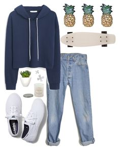 """""""Untitled #96"""" by whoa-its-lexa ❤ liked on Polyvore"""