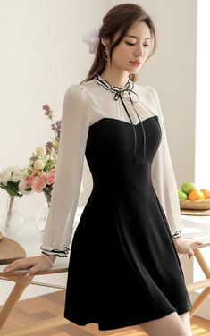 clothes Do you need new cabinet hardware? Cute Casual Outfits, Pretty Outfits, Pretty Dresses, Beautiful Outfits, Casual Dresses, Cute Dress Outfits, Dress Clothes, Summer Dresses, Stylish Dresses