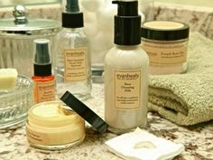 evanhealy - Organic, Holistic Skincare Products products-i-love beauty