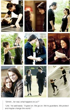 Rose and Dimitri ♡♥ Rose Hathaway, Vampire Academy Books, Books Turned Into Movies, Zoey D, Dimitri Belikov, Danila Kozlovsky, Best Duos, The Fault In Our Stars, Book Fandoms