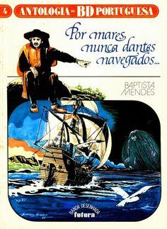 BEDETECA PORTUGAL: Colecção «Antologia da Banda Desenhada Portuguesa»...