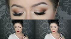 How To Blend A Smokey Cat Eye Like A Pro. Step by step instructions with brushes, tips, tricks, and techniques to make creating a glamorous cat eye. Taught by a professional makeup artist. Makeup Tips For Brown Eyes, Natural Makeup Tips, Blending Eyeshadow, How To Apply Eyeshadow, Best Makeup Artist, Professional Makeup Artist, Cat Eye Makeup, Eye Makeup Tips, Makeup Videos