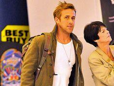 イケメン・プロファイル 2012  ライアン・ゴスリング/Ryan Gosling