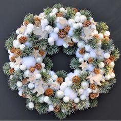 Wianek Świąteczny Nr 339