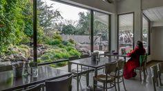The Grove Restaurant Dining Area, Hollister, Indoor, Restaurant, Table, Interior, Tables, Restaurants, Desks