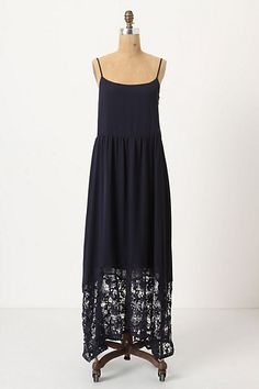 Light At The End Maxi #anthropologie