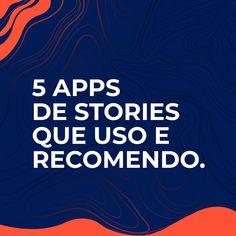 Os 5 apps que facilitam a minha vida aqui no Instagram. 👇 Conta aqui nos comentários se tem algum que você usa e indica e se acha legal… Apps, Calm, Artwork, Instagram, Life, Work Of Art, Auguste Rodin Artwork, Artworks, App