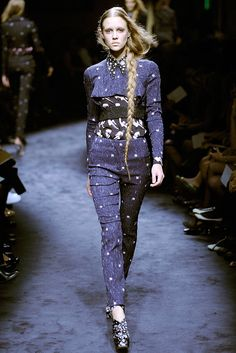 Miu Miu | Spring 2010 Ready-to-Wear Collection | Style.com