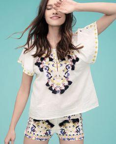 Capsule : Monoprix x Antik Batik | MilK - Le magazine de mode enfant