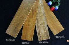 wooden style porcelain floor tiles, View porcelain tile floor, MC Product Details from Shanghai MORGEN International Trade Co., Ltd. on Alibaba.com