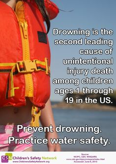 Learn more about water #safety with our water safety resource guide: http://go.edc.org/watersafety #summer