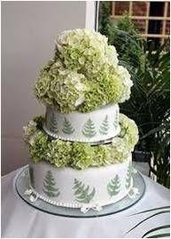 cake options!