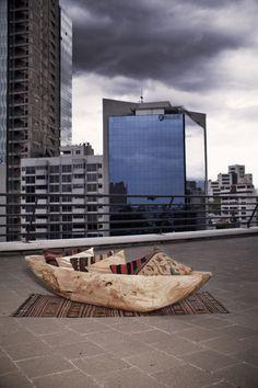 Canoa    www.taracea.com
