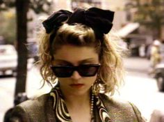Madonna_Cercasi susan disperatamente
