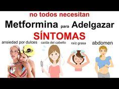 metformina para bajar de peso testimonios de extranje