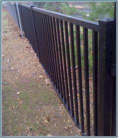 Unusually Black Locust Fence Posts