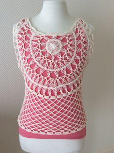 Crochet Girls, Knit Crochet, Hairpin Lace Crochet, Handicraft, Hair Pins, Diy And Crafts, Crochet Patterns, Girls Dresses, Knitting