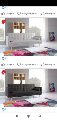 Kanapa szara Contemporary, Rugs, Home Decor, Living Room, Farmhouse Rugs, Decoration Home, Room Decor, Home Interior Design, Rug