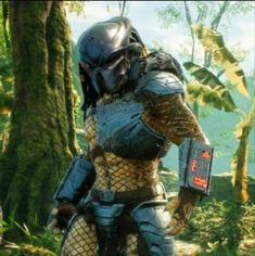 Lara Croft, L Ascension, Predator Alien, Star Wars, Master Chief, Samurai, Hunting, Disney, Mission Impossible