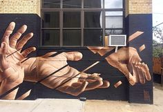 by James Bullough in Brooklyn (LP)