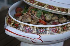 Cooking Tricks with Cristina: Fava Beans with Pork Ribs/ Favas com Costelinhas #costelinhas #porkribs #favas #favabeans #cooking #cookingtricks #cookingtrickswithcristina