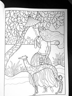 Fashion Adult Coloring Book Vintage Series The Masters Of Illustration By Wendy Piersall