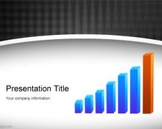 CEO Success PowerPoint Template