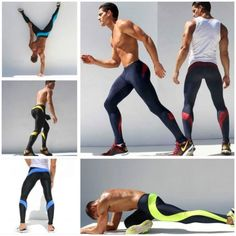 - Mens Compression Sports Long Pants Base Layers Workout Tights Under Pant B Corps Yoga, Under Pants, Long Pants, Tights, Layers, Exercise, Base, Workout, Best Deals