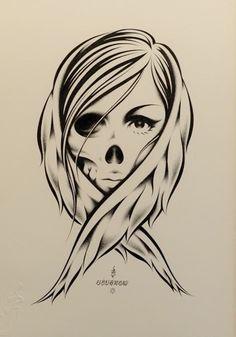 USUGROW http://www.widewalls.ch/artist/usugrow/ #urban #art