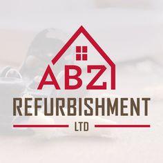 ABZ Refurbishment. Bright Color SchemesIcon DesignLogo ...
