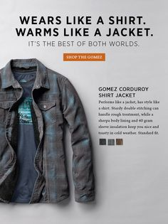 So comfortable you might find it missing regularly. Answer: Never take it off... The Gomez is available in 3 colors. Find your new favorites now.