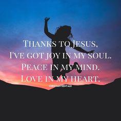 JY , JY, JY, Pece  Pece, Pece , Lve, Lve , Lve! Thank you Jesus! ✨☝