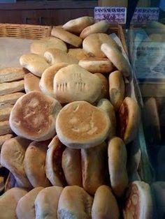 Authentic Pan Amasado or Chilean bread!..., ,