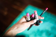 The Sweetest Thing: 9 Go-To Lip Colors For Spring