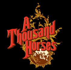a thousand horses - Google Search