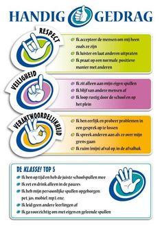 E-mail - Monique van der Laan - Outlook School Posters, Classroom Posters, School Classroom, Positive Behavior Support, Munier, Coaching, Special Educational Needs, Teaching Social Skills, Teacher Inspiration
