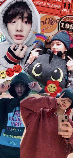 Stray Kids Seungmin, Felix Stray Kids, Kids Wallpaper, Powerpuff Girls, Kpop Boy, Boyfriend Material, Cute Wallpapers, Phone Wallpapers, Pretty Boys